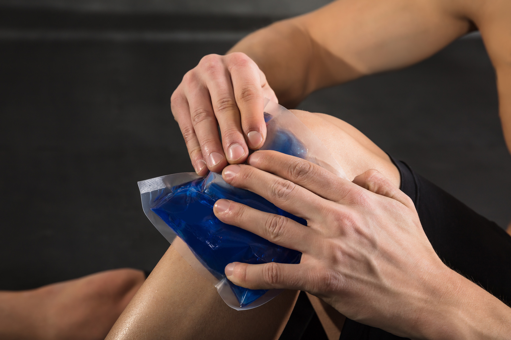 Heat vs. Ice: Which Works Best for Treating Injuries?